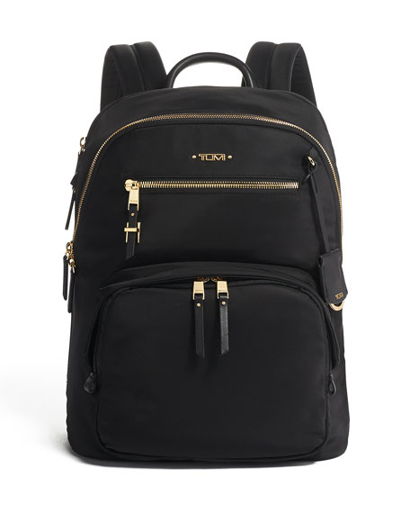 Tumi Hartford Nylon Backpack