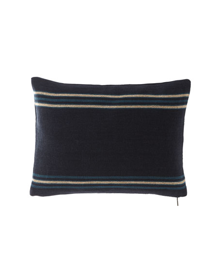 Ralph Lauren Home Mathers Decorative Pillow, 15x20