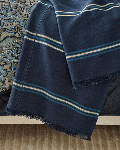 Mathers Throw Blanket  54x72
