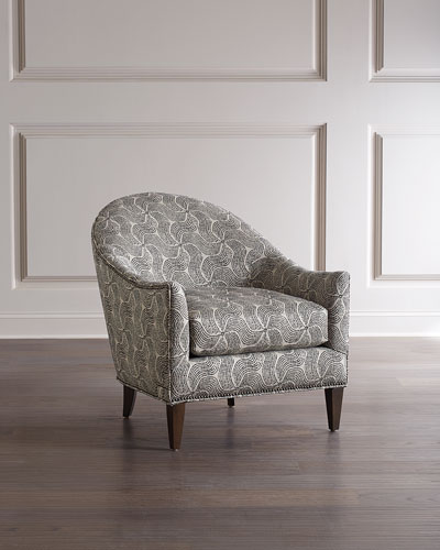 Leisa Accent Chair