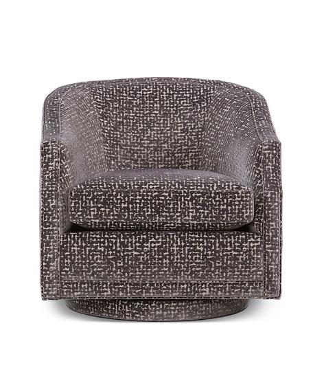 Andress Swivel Chair