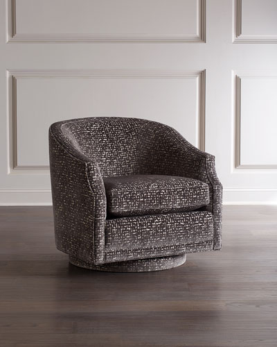 Andress Swivel Chair