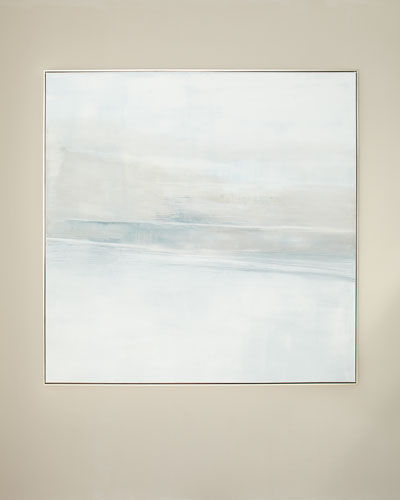 Landscape No. 12 Canvas Giclee by Carol Benson-Cobb