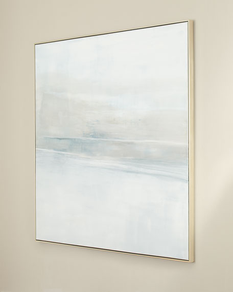 """Landscape No. 12"" Canvas Giclee by Carol Benson-Cobb"