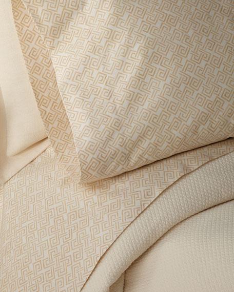Hutchings King Pillowcase