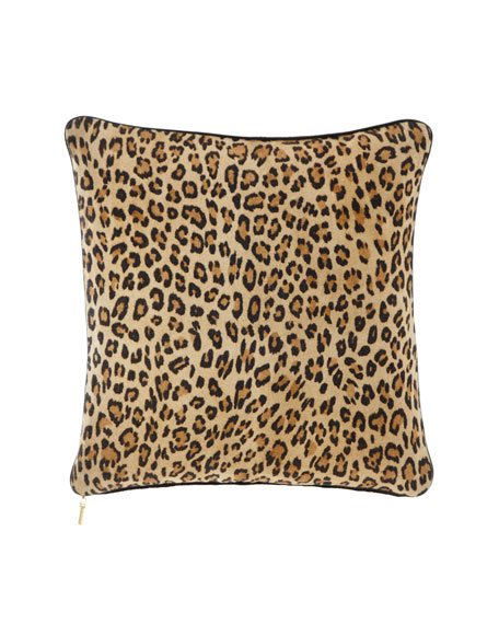 "Eldric Decorative Pillow, 18""Sq."