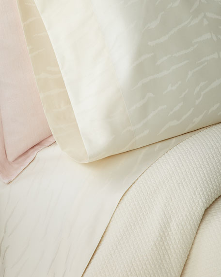 Mirada King Pillowcases, Set of Two