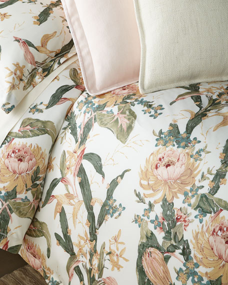 Josefina Full/Queen Comforter