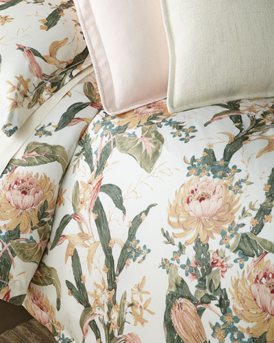 Josefina King Comforter