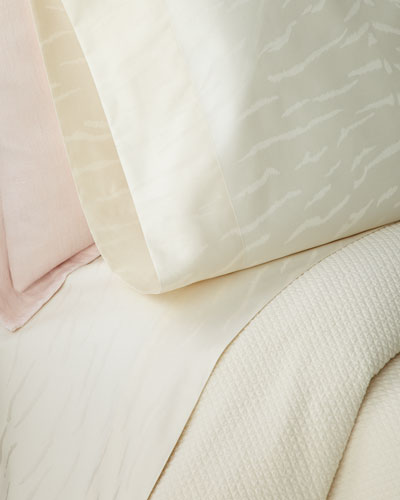 Mirada King Fitted Sheet