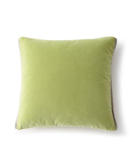 Designers Guild Varese Leaf Pillow