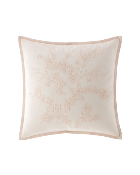 Ralph Lauren Home Jaime Decorative Pillow, 18x18