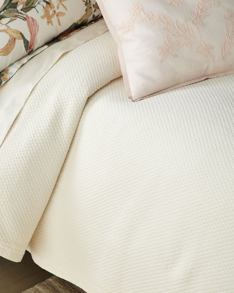 Pierson King Coverlet