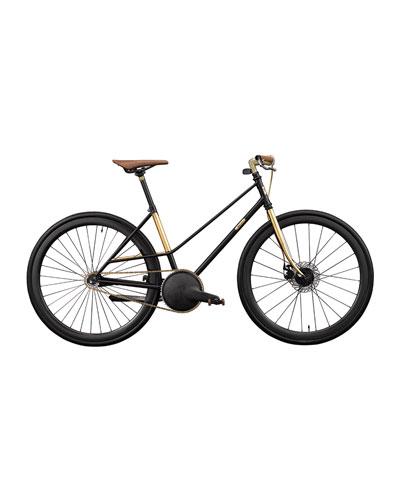 Senso Luxury Bike with Swarovski Crystals
