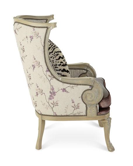 Stellan Wing Chair