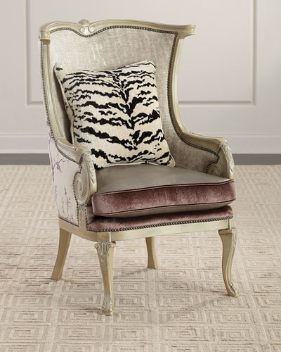 Stellan Wing Chair