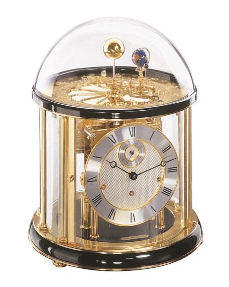 Tellurium I Mantel Clock
