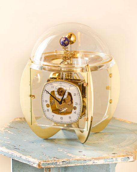 Astro Mantel Clock