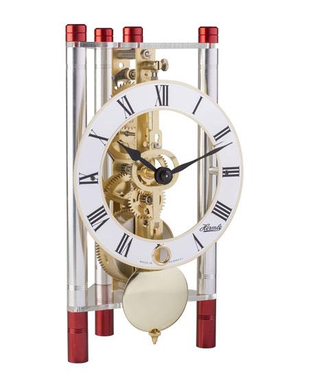 Hermle Lakin Mantel Clock
