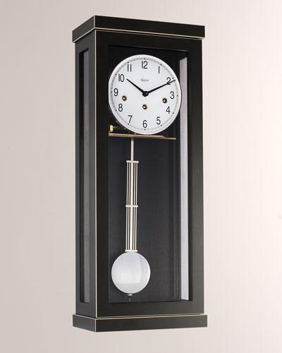 Carrington Wall Clock