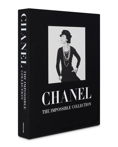 Chanel: The Impossible Collection Book by Alexander Fury
