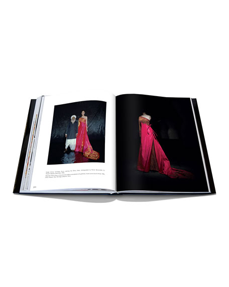 """Dior by Gianfranco Ferre"" Book"