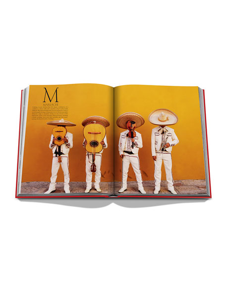 """""""Mexican Style"""" Book by Susana M. Vidal"""