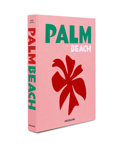 Palm Beach Book by Aerin Lauder