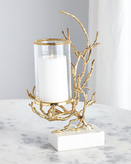 John-Richard Collection Branch Candle Holder