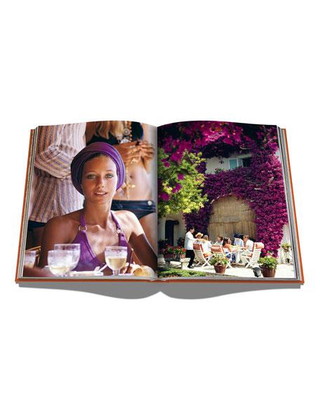 """Capri Dolce Vita"" Book"