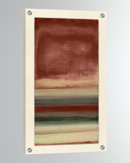 'Hues Of The Desert 1' Wall Art