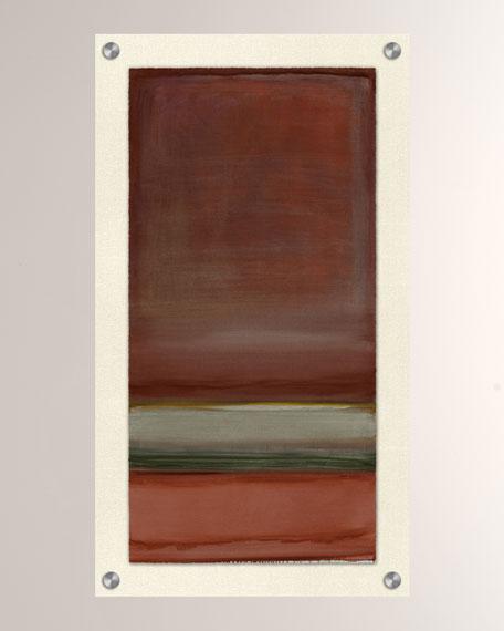 'Hues Of The Desert 2' Wall Art
