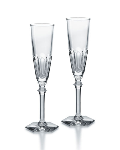 Harcourt Eve Champagne Flutes  Set of 2
