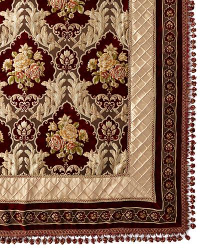 Alias Square Tablecloth  54