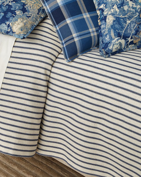 Trousdale King Coverlet