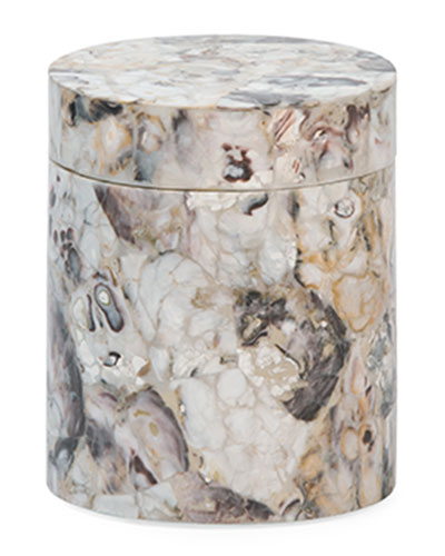 Tramore Natural Laminated Canister