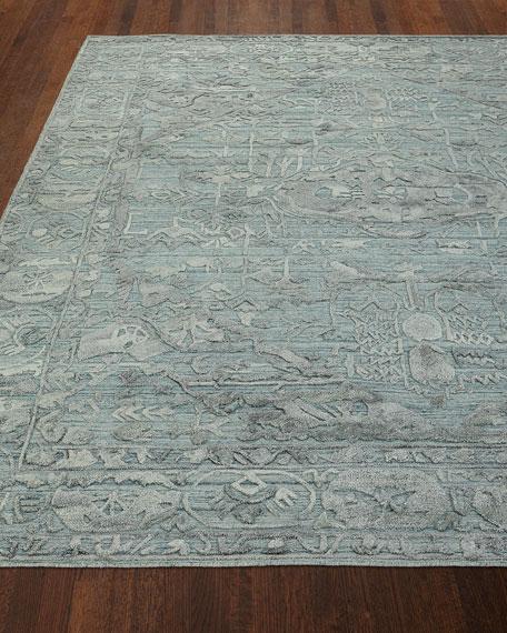 Emmett Hand Loomed Rug, 10' x 14'