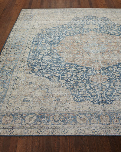 Francine Power-Loomed Rug  9' x 12'