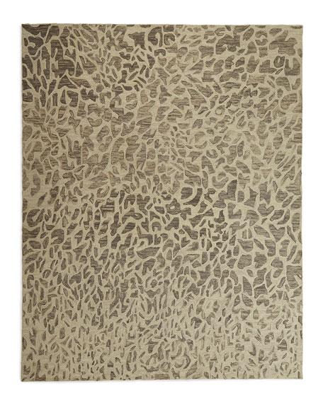 Meredith Hand-Loomed Rug, 9' x 12'