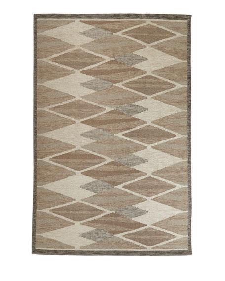Evelina Hand-Woven Rug, 10' x 14'
