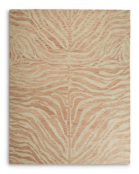 Vanessa Hand-Loomed Rug, 5' x 8'