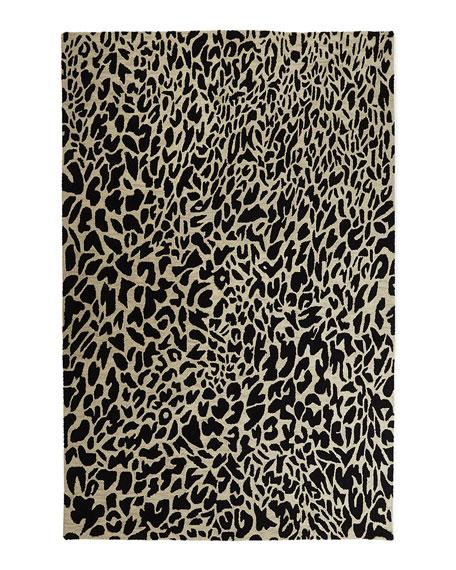 Geena Hand-Loomed Rug, 2' x 4'