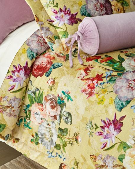 Tatiana 3-Piece Queen Comforter Set