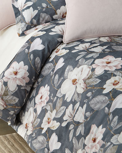 Liliana 3-Piece King Comforter Set
