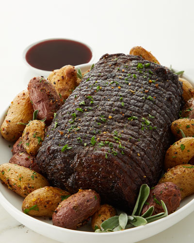 Chateaubriand (Serves 6-8)
