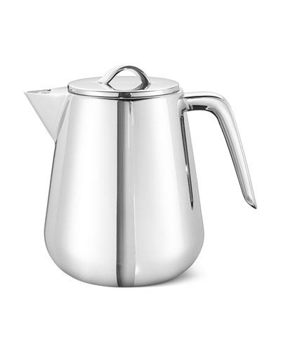 Helix Teapot