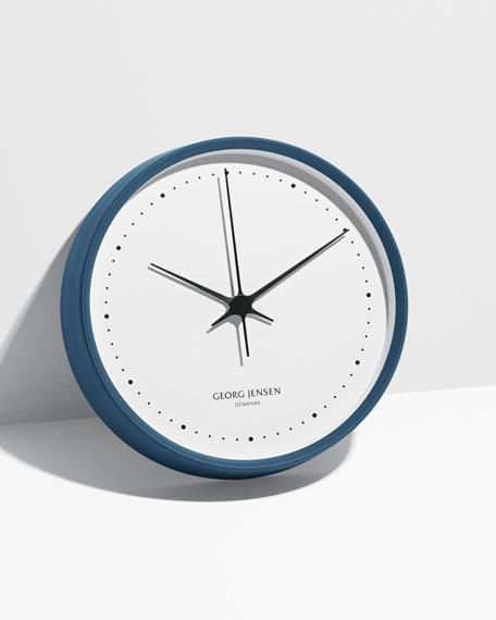 """Henning Koppel Clock, 9.8"""""""