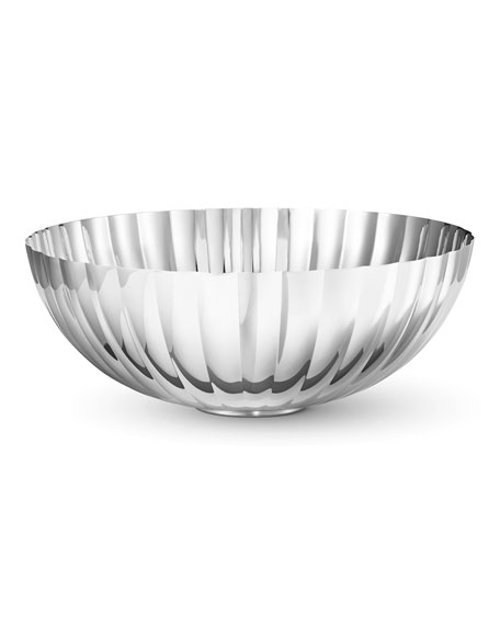 Georg Jensen Bernadotte Large Bowl
