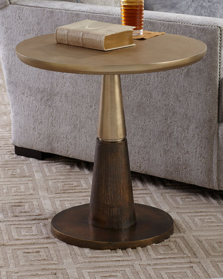 Arteriors Rochester Side Table