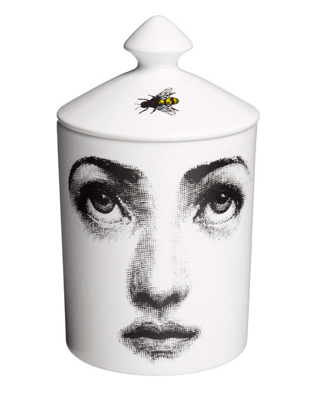 Fornasetti L'Ape Scented Candle
